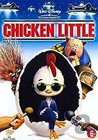 STUDIO CANAL - CHICKEN LITTLE (1 DVD)