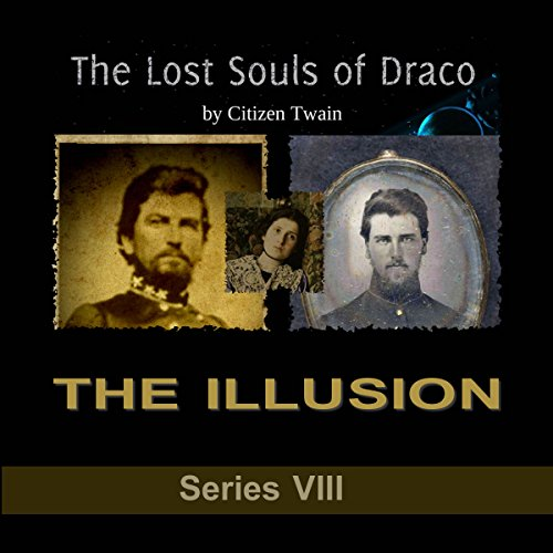 The Lost Souls of Draco: Series 1 (Awakening) audiobook cover art