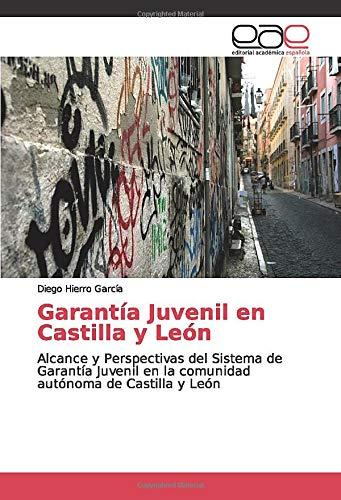Garantía Juvenil en Castilla y León: Alcance y Perspectivas del Sistema de Garantía Juvenil en la comunidad autónoma de Castilla y León