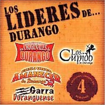 Lideres De Durango