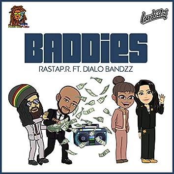 Baddies (feat. Dialo Bandzz)