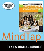 Bundle: The Marriage and Family Experience: Intimate Relationships in a Changing Society, Loose-leaf Version, 13th + MindTap Sociology, 1 term (6 months) Printed Access Card