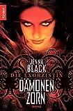 Jenna Black: Dämonenzorn