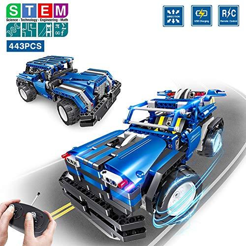 Regalo de juguetes STEM para niños y niñas ...