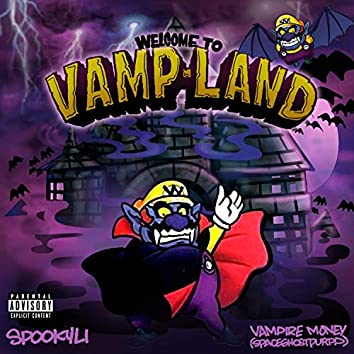 Welcome to Vampland
