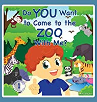 Do You Want to Come to the Zoo With Me? (Max and Leo Adventures)
