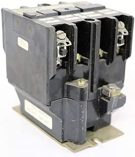 Westinghouse AR/ARB4A 600V 10A Coil Voltage 120V Control Relay NTO
