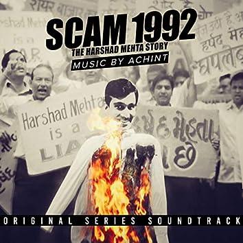 Scam 1992 (Original Score)