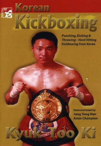 Korean Kickboxing: Kyuktooki