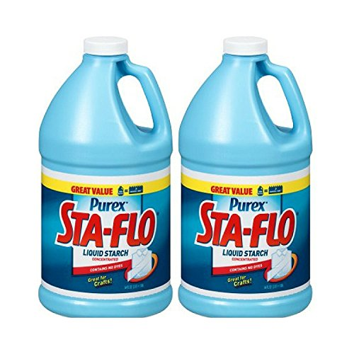 Top purex sta-flo liquid starch for 2020