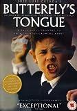 Butterfly Tongue [Reino Unido] [DVD]