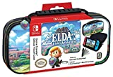 Ardistel - Game Traveler Deluxe Travel Case NNS47 (Nintendo Switch)