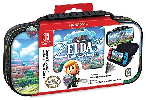 Ardistel - Game Traveler Deluxe Travel Case NNS47 (Nintendo Switch)