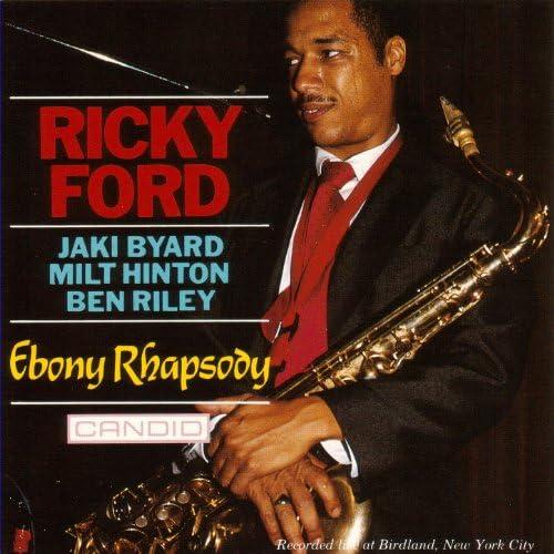 Ricky Ford