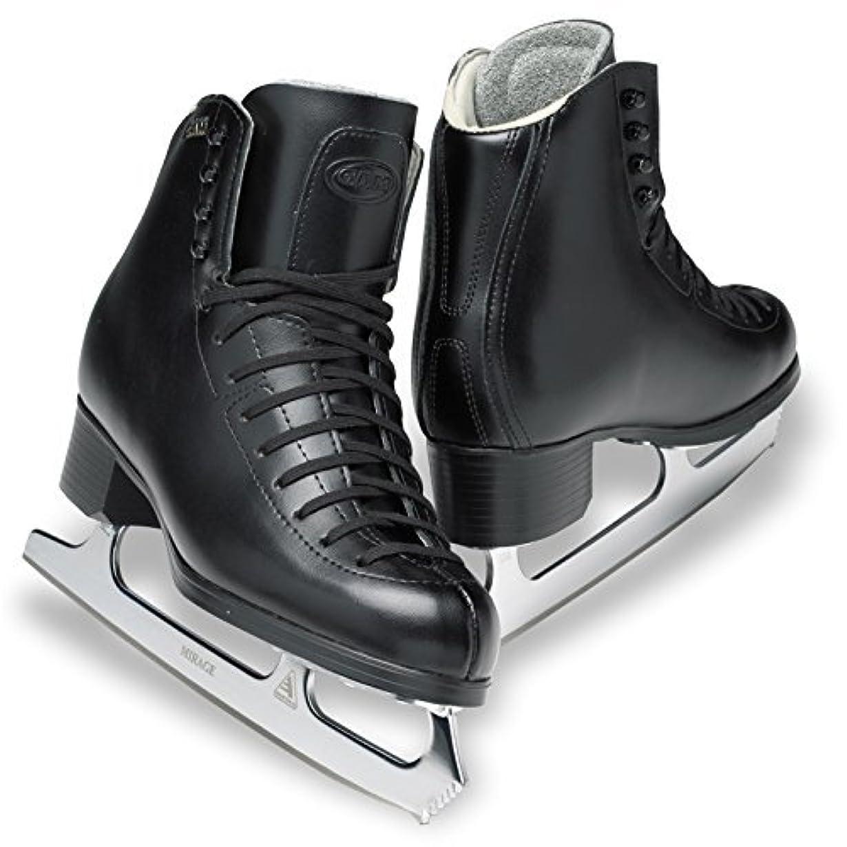 指令疲労急ぐGam g5047メンズ概念図Skates、ブラック