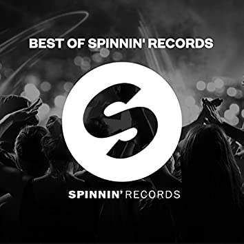 Best of Spinnin' Records