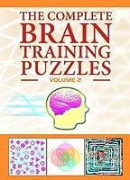 Complete Brain Training Series Vol 2 (Puzzles)