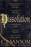 Dissolution (The Shardlake Series) (English Edition)