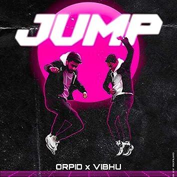 Jump (feat. Vibhu)