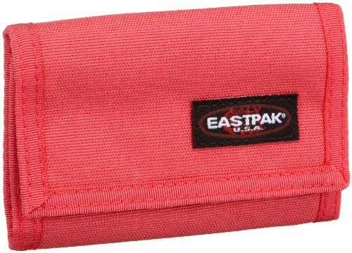 Eastpak Geldbeutel BACKSTAGE 12, Tuesday Pink, 8x11.5(folded) cm, EK332