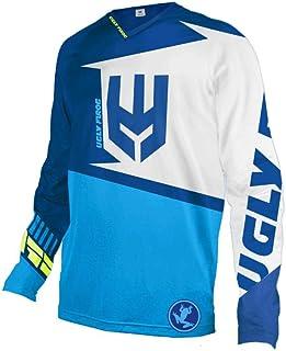 Uglyfrog Downhill Jersey DH/AM/XC/FR/MTB/BMX/Moto/Enduro/Offroad Cycling Bike Wear