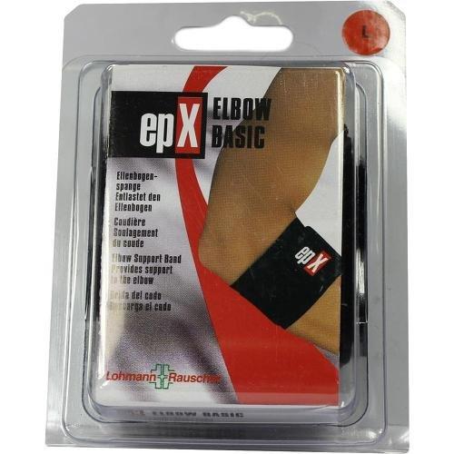 EPX Bandage Elbow Basic Gr.L 1 St