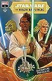 Star Wars - La Haute République N°02