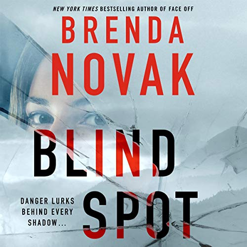 Couverture de Blind Spot