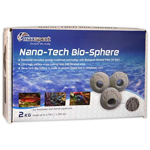 Maxspect Nano Tech Biokugeln 1kg Biokugeln für Aquarienfilter