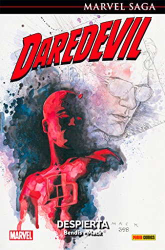 Daredevil 3. Despierta
