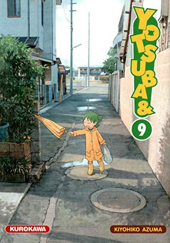 Yotsuba & ! - tome 09 (9)