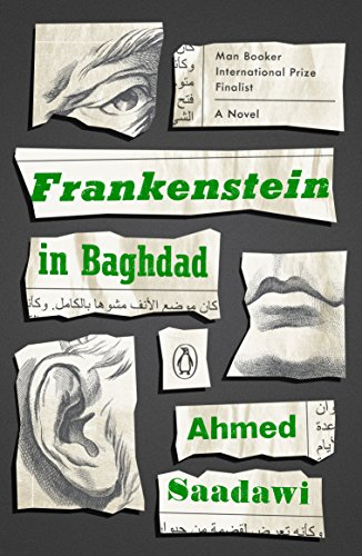 Frankenstein in Baghdad: A Novel