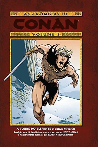 As Crônicas de Conan - Volume 1