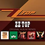 ZZ Top - Original Album Series...