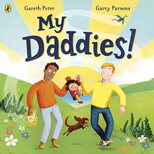 My Daddies!