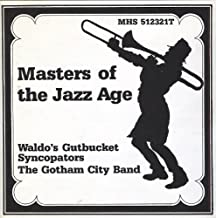 Masters of the Jazz Age