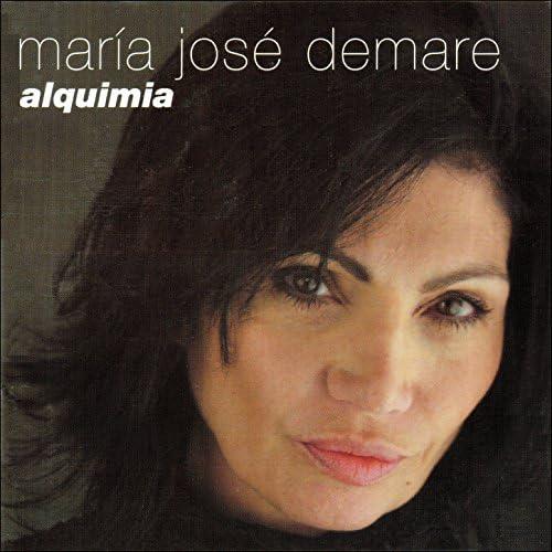 María José Demare