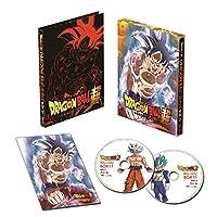 【Amazon.co.jp限定】ドラゴンボール超 Blu-ray BOX11 (光るICカードステッカー付)