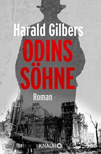 Odins Söhne: Roman (Ein Fall für Kommissar Oppenheimer, Band 2)