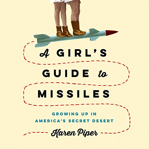 A Girl's Guide to Missiles Titelbild