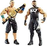 WWE Figure 2-Pack, Cena & Owens