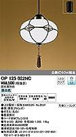 オーデリック OP125022NC