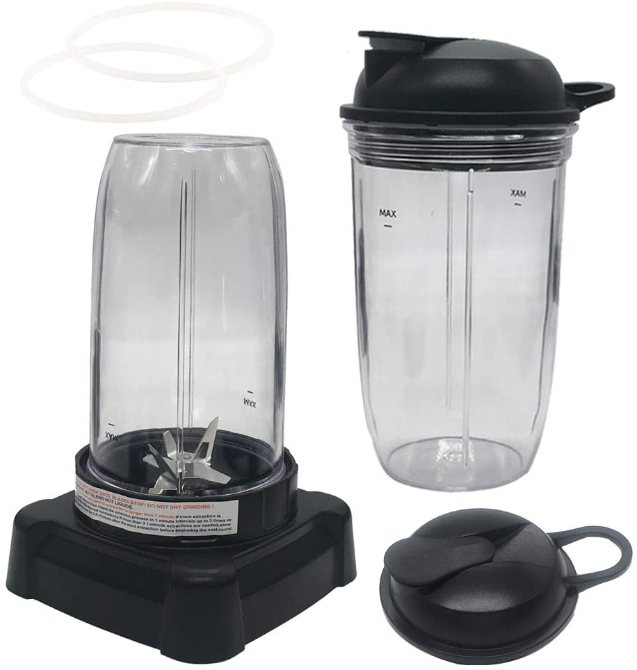 replacement extractor blade Sales for sale parts Superlatite for ninja with 18oz 24 blender