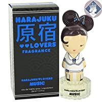HARAJUKU LOVERS MUSIC by Gwen Stefani EDT SPRAY 1 OZ