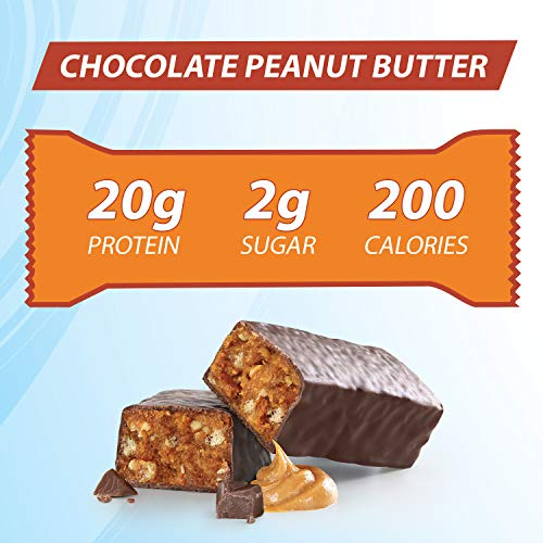 Nature's Bounty Protein Bar