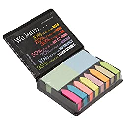Teacher post it notes gift