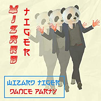 Wizard Tiger Dance Party