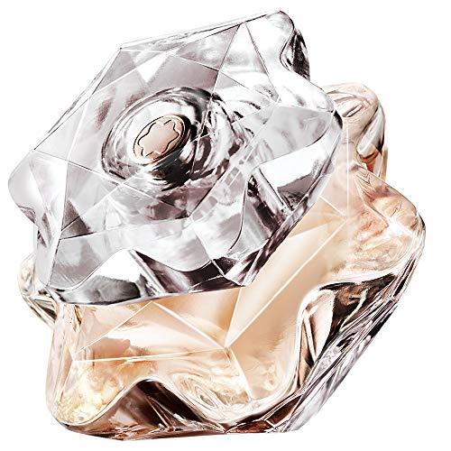 Mont Blanc Lady Emblem 30ml - eau de parfum (Mujeres, Grapefruit,Pink pepper, Jasmine,Pomegranate,Rose, Ámbar, Sándalo, Amber,Sandalwood)