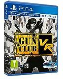 Avance : Gun Club VR (PlayStation 4)