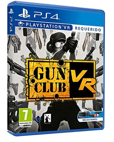 Gun Club VR (PSVR) (PS4)